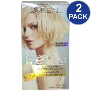 Loreal La Petite Frost Pull Through Cap Hair Highlights   Chardonnay
