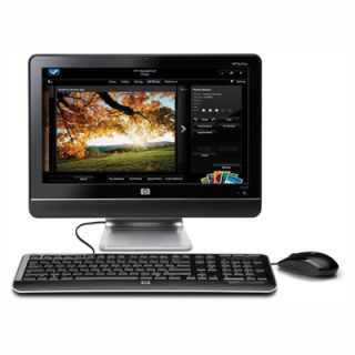 HP Pavilion All in One MS225 18.5 Inch 320GB Hard Drive Desktop PC