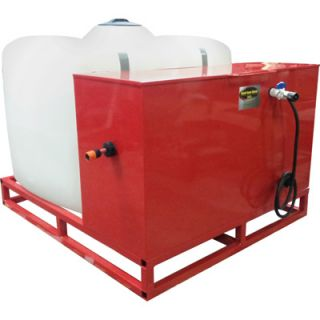 ASI Truck Mount Liquid Applicator   200 Gallons
