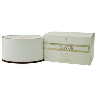 Design by Paul Sebastian 5 ounce Body Powder for Women
