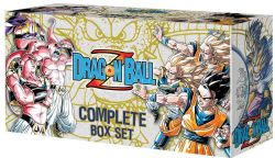 Dragon Ball Z 1 26 Box Set by Akira Toriyama (Paperback)