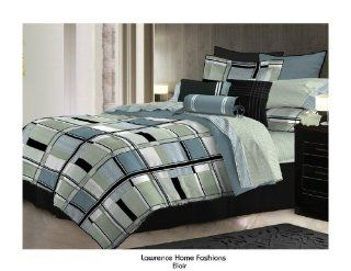 Lawrence Blair Queen Sheet Set: Home & Kitchen