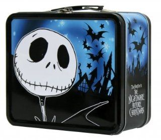 Nightmare Before Christmas   Jack Skellington with Bats