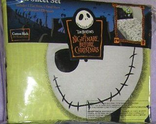 Nightmare Before Christmas Jack Skellington Full Size