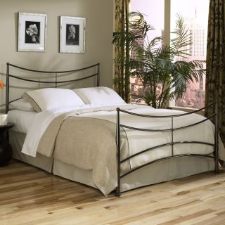 Simplicity Queen size Bed With Frame