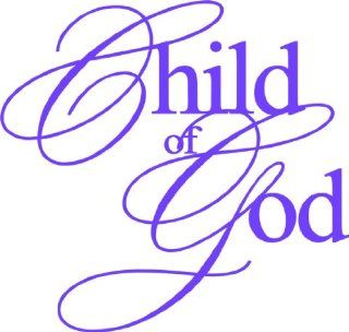 Child Of God Quotes   Kids Girls Bed Room   Picture Art