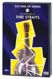 Dire Straits   Sultans Of Swing. The Very Best Of: .de: Dire