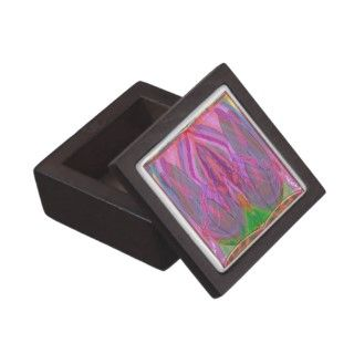 36   NOVINO Modern Art Collection Premium Keepsake Box by doonagiri