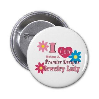 Love Being A Premier Designs Jewelry Lady Buttons