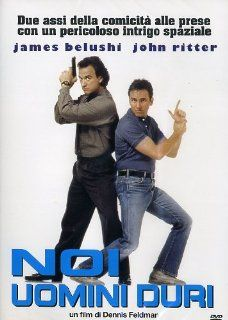 Noi uomini duri [IT Import]: James Belushi, John Ritter