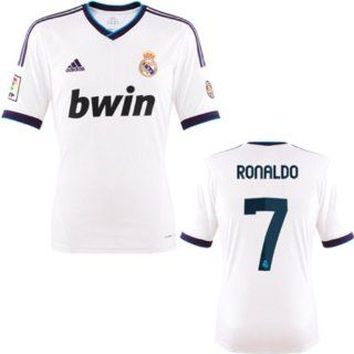 Real Madrid Ronaldo Trikot Home 2013, 164: Sport & Freizeit