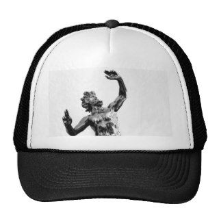 Zeus, greek god hats