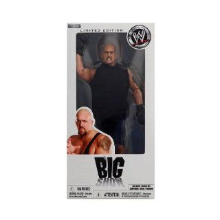 Big Show Boxing Gloves Exclusive Figur   WWE: Spielzeug