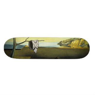 Rage Face Meme Face Comic Art Painting Custom Skate Board