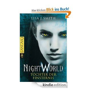Night World   Töchter der Finsternis eBook: Lisa J. Smith, Michaela