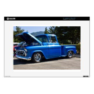 Classic Ford Truck Decals For Laptops