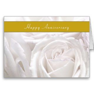 Happy Anniversary! Greeting Cards