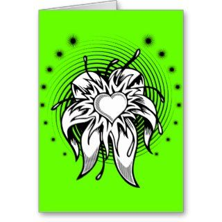 HEART FLOWER TATTOO GRAPHIC DIGITAL LOGO ICON LOVE GREETING CARD