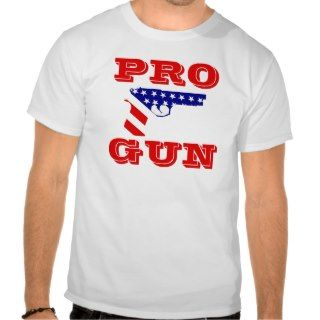 Pro Gun Rights Tee Shirt