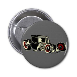HOT ROD. PIN