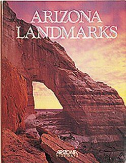 Arizona Landmarks: John W. Holden, James Cook: Englische