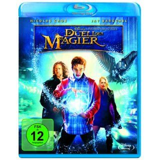 Percy Jackson   Diebe im Olymp   Hollywood Collection Blu ray: