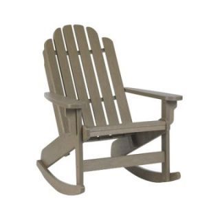 Casual Living Unlimited Siesta Bayfront Rocking Chair   Rocking Chairs