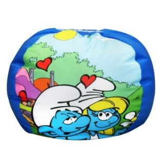 Sony Smurfs Love Kids Bean Bag   Kids