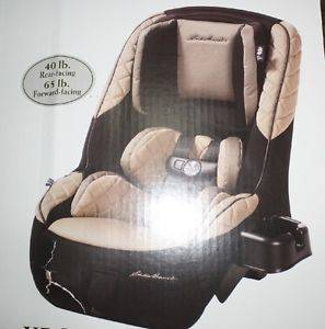 Eddie Bauer XRS 65 Convertible Infant Car Seat CC070BBF Baby Safety Gear New