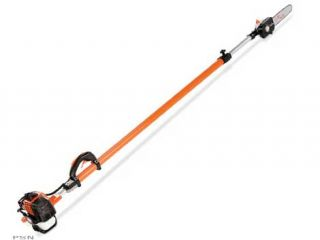Echo PPT 260 Telescoping Pole Saw Power Pruner Chainsaw