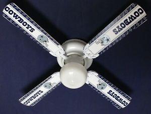 Dallas Cowboys Ceiling Fan