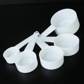 11pcs Measuring Spoons Cups Set Baking Cooking Measures 1 8 TSP to 1 Cup 6 Spoon