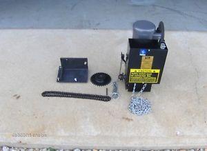 Wayne dalton mh 22 garage door opener rolling door for Commercial garage door motor