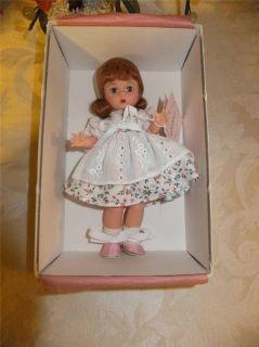 "Madame Alexander Doll ""Primrose Flower Girl"" in Box No 28660"
