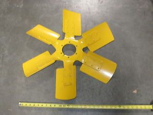 New Caterpillar Tractor Fan Blade 1N8173 Fits Model 3306