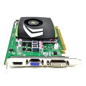 NVIDIA GeForce GT 220 1GB DDR3 PCI Express PCIe DVI VGA Video Card w HDMI New