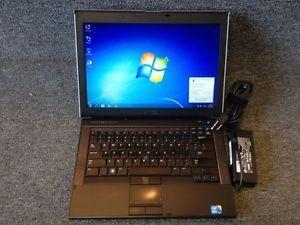 Dell Latitude E6410 ATG Laptop Core i5 2 66GHz 2GB 120GB Wireless