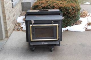 craigslist wood stove on popscreen