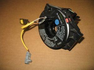 2002 Jaguar x Type Steering Wheel Airbag SRS Spring Clock 02 03 04 05 06 07 08