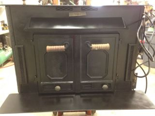 Buck Wood Stove Insert