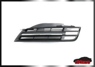 Nissan Micra K12 2003 2005 Front Bumper Grille Left Side A4C270705 1L