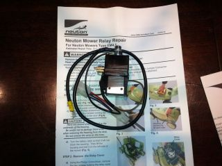 simplicity lawn mower wiring diagram on popscreen