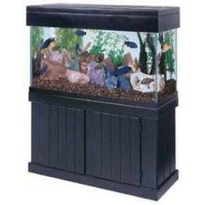 90 gallon aquarium stand plans - 55 Gallon Aquarium Stand ...