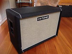 Hiwatt Hi Tone 2x12 Speaker Cabinet Austin Speaker Works