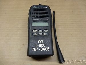 motorola portable radio uhf on PopScreen