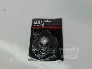 Mac Tools OFH276B 3 Prong Claw Oil Filter Wrench