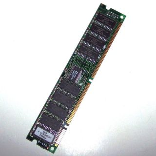 32MB 168 Pin Edo ECC Parity RAM Toshiba Memory Part Number THM72V4035CTG 6