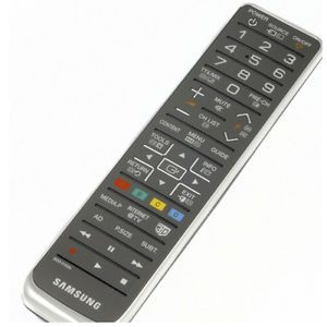 Samsung 3D Plasma LCD LED TV Remote Control BN59 01054A TV Accessory