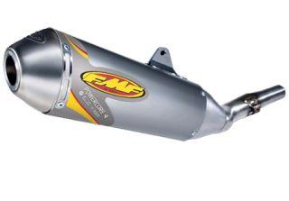 FMF Powercore 4 Exhaust Muffler Pipe Honda 400EX 400 EX