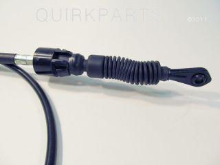 94 95 96 97 98 99 00 01 02 Mazda 626 MX 6 Automatic Transmission Shift Cable